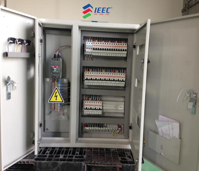 Tủ điện công nghiệp Form 2B