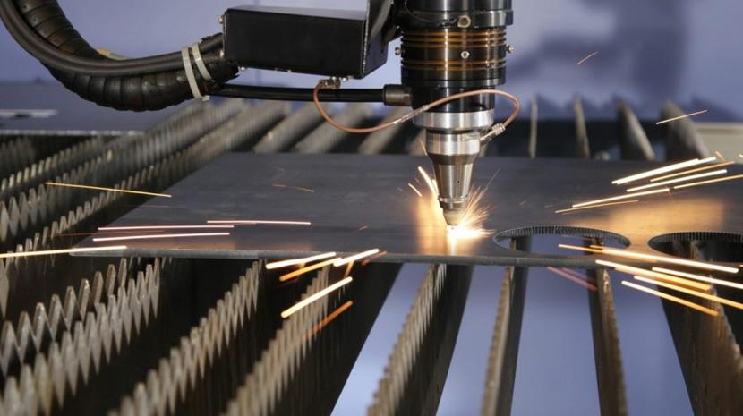 Dịch vụ sản xuất gia công cơ khí chính xác (CNC) tại IEEC