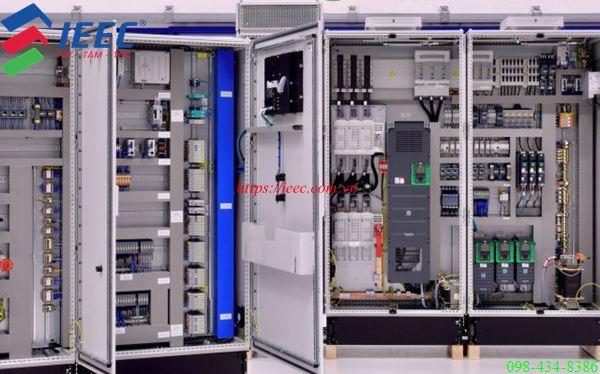 Tủ điện biến tần-2