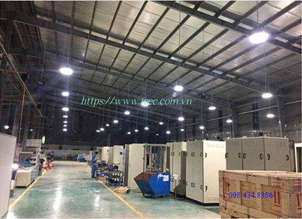 Nhà máy sản xuất tủ điện acb