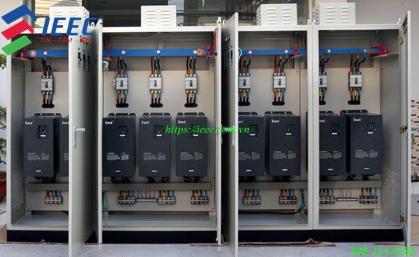 tủ điện biến tần-1