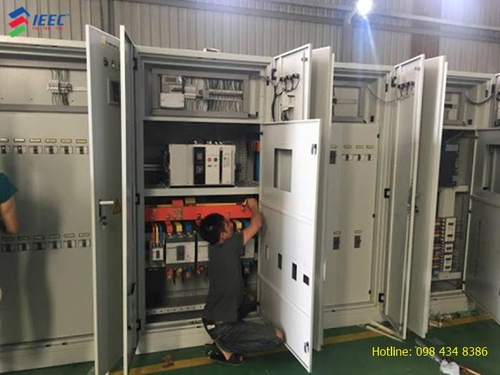 Tủ điện LV