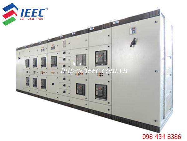 dịch vụ cho thuê tủ điện tại hà nội