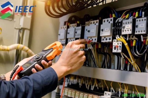 dịch vụ bảo dưỡng bảo trì hệ thống điện