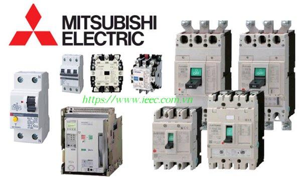 Thiết bị đóng ngắt Mitsubishi