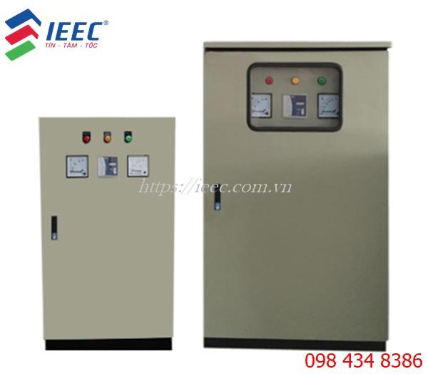 Tủ điện tụ bù công nghiệp