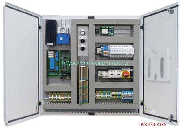 Tủ chiếu sang - Tủ điện điều khiển chiếu sáng