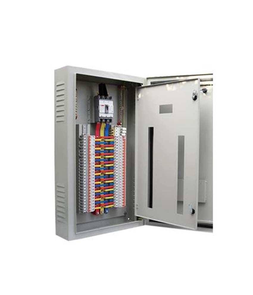 IEEC đơn vị cung cấp tủ điện công nghiệp uy tín