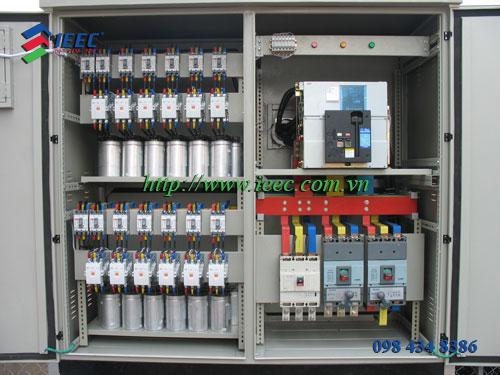 Ưu điểm của tủ điện 3 pha