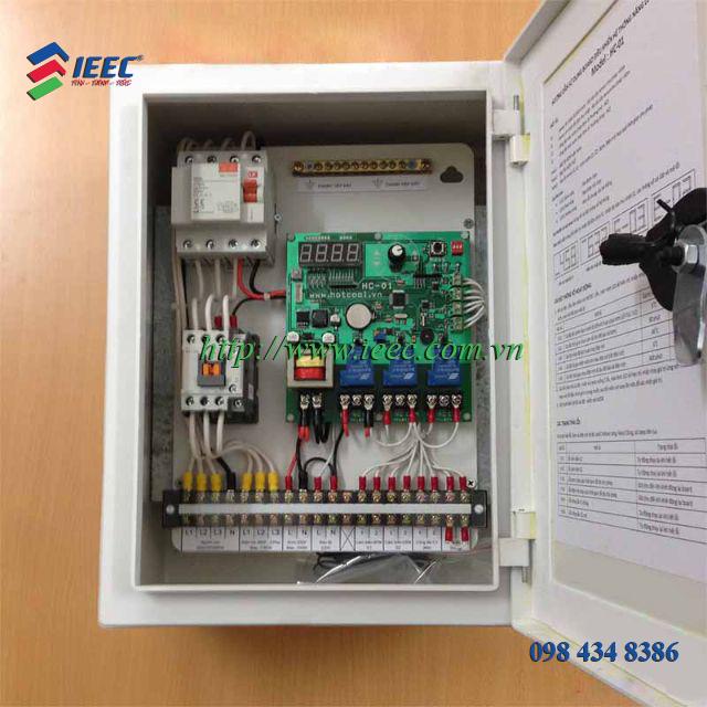 Hướng dẫn cách đấu tủ điện gia đình đảm bảo an toàn