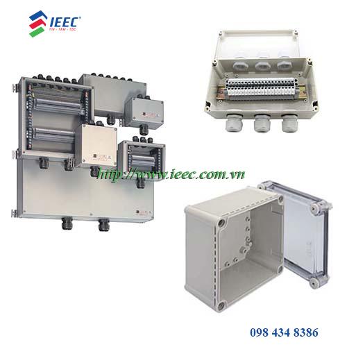 Đơn vị cung cấp tủ điện công nghiệp uy tín