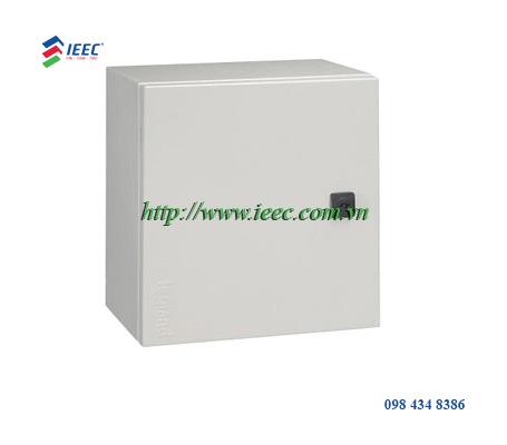 Khái niệm tủ điện nhẹ