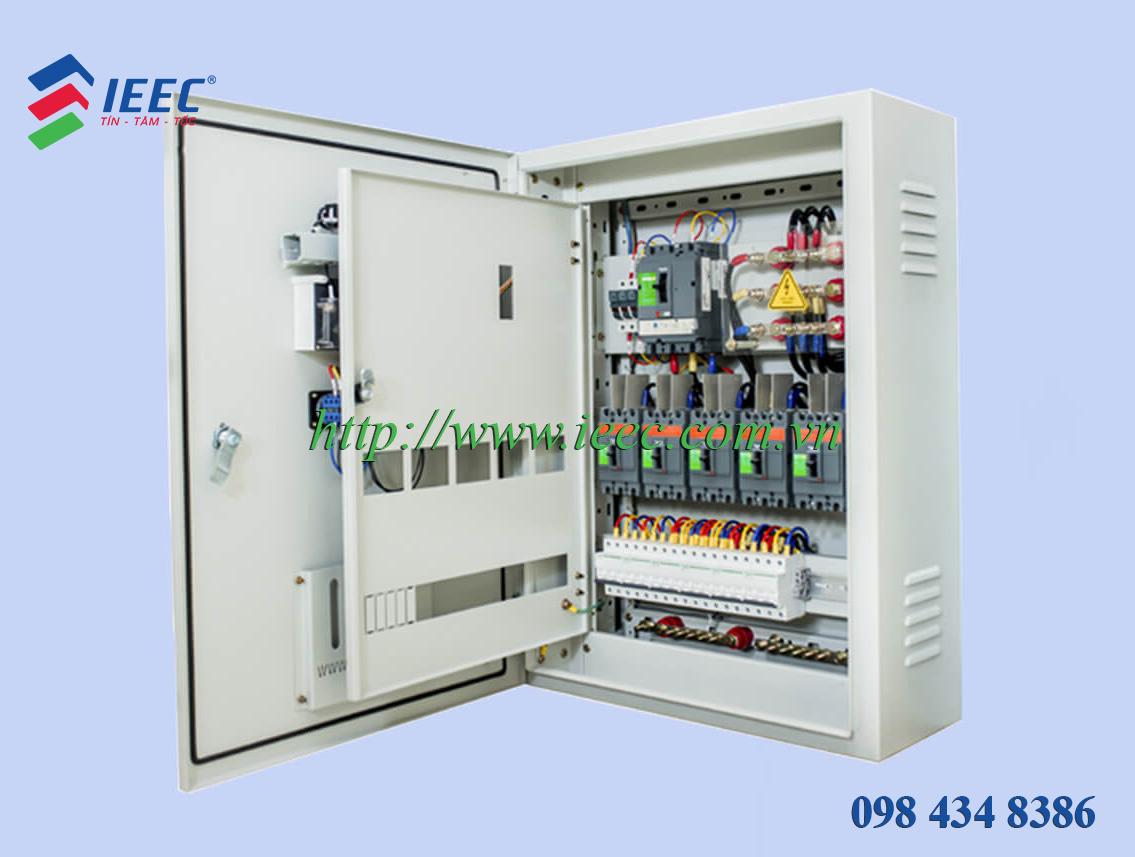 Tủ điện nhỏ IEEC
