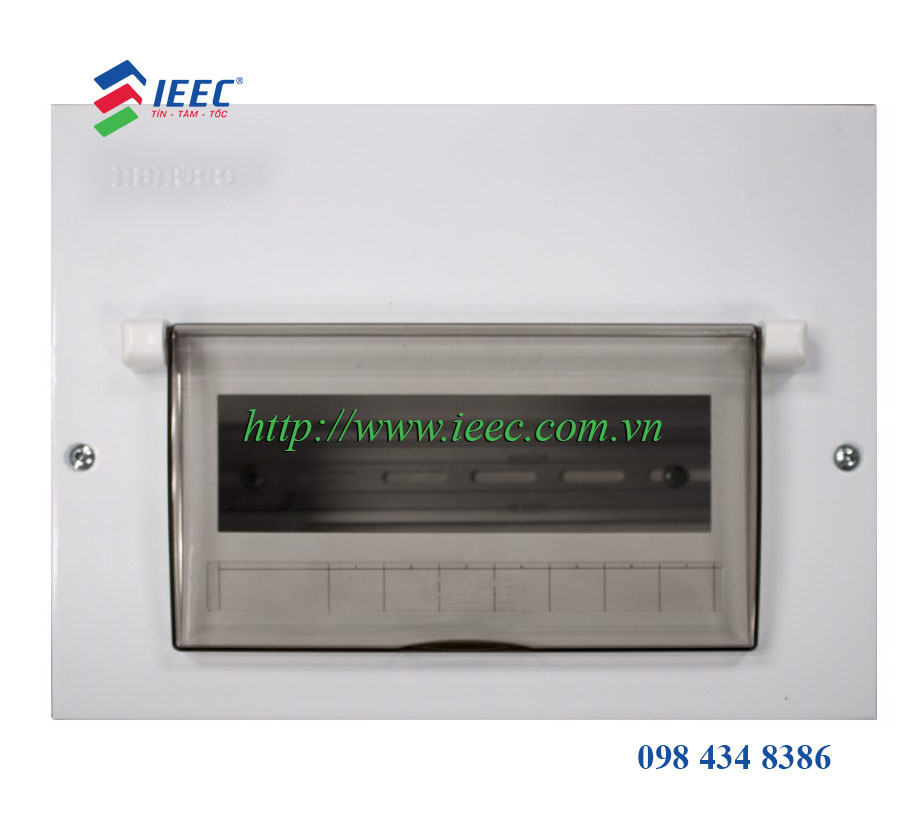 Ứng dụng của tủ điện âm tường Panasonic