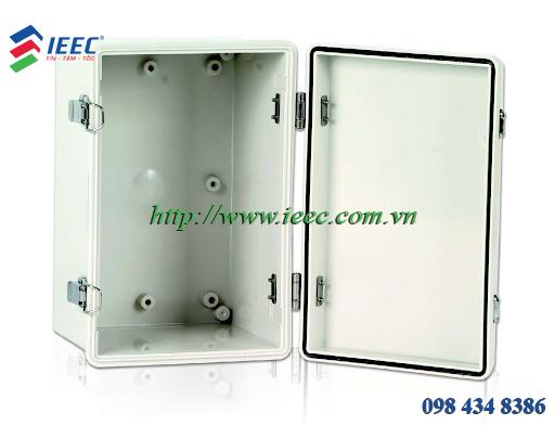 Tủ điện nhựa chống thấm ngoài trời