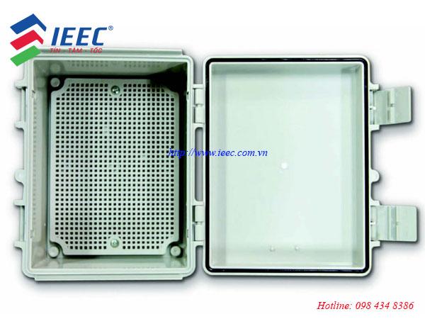 Khái niệm - vai trò - đặc điểm của tủ điện nhựa