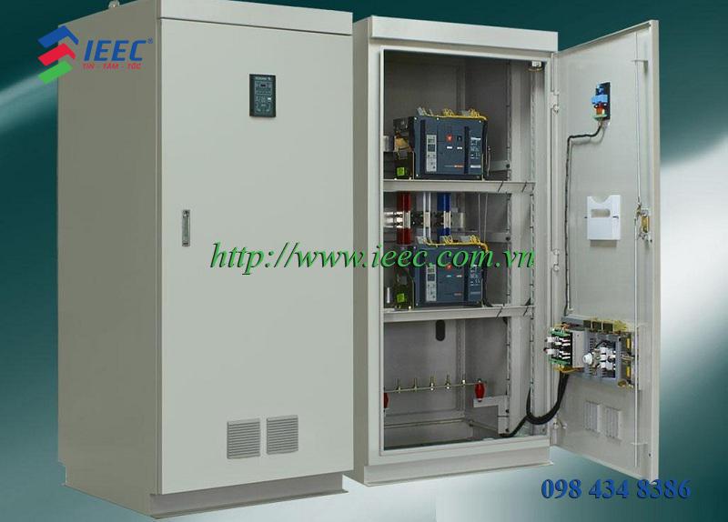 Tủ điện nổi IEEC Việt Nam