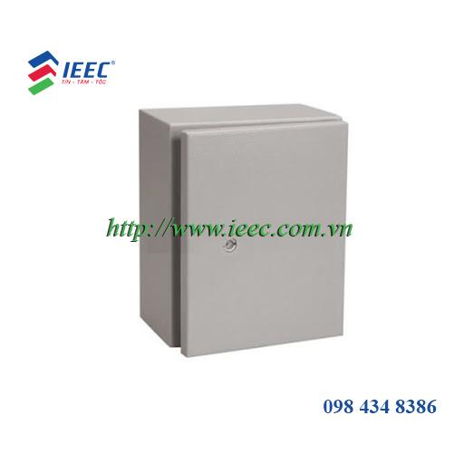 Hướng dẫn lắp đặt tủ điện sắt trong công nghiệp đảm bảo an toàn
