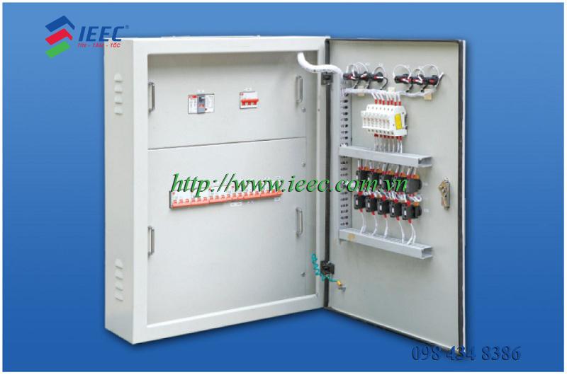 Khái niệm tủ điện Schneider
