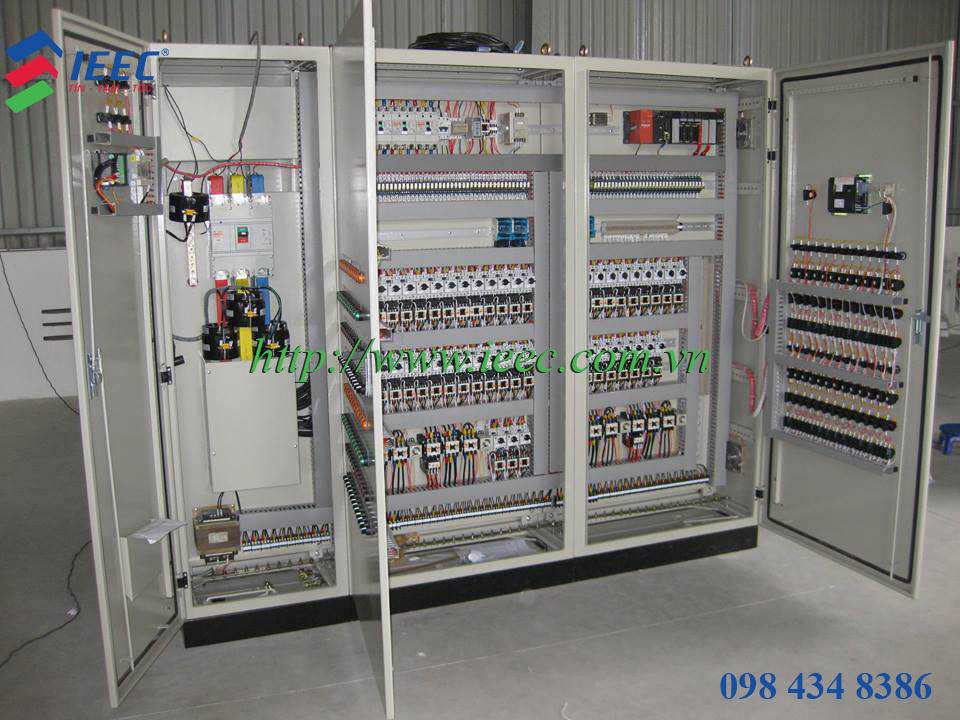 Đặc điểm của tủ điện Tổng