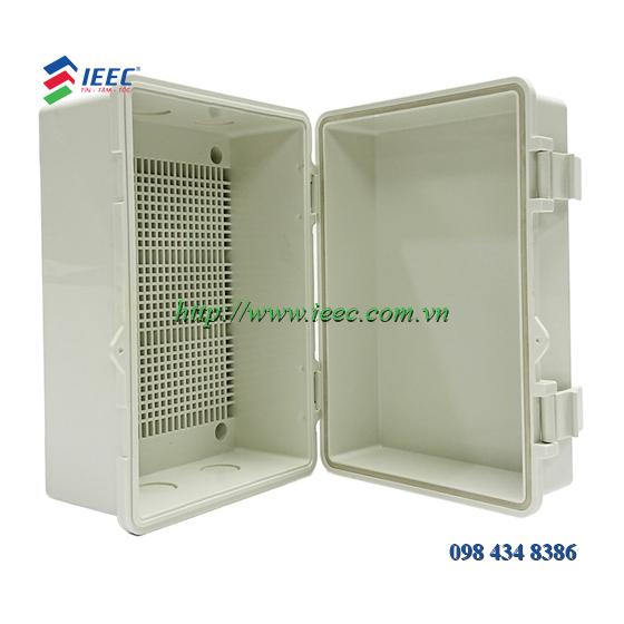 Công dụng của tủ điện nhựa ngoài trời