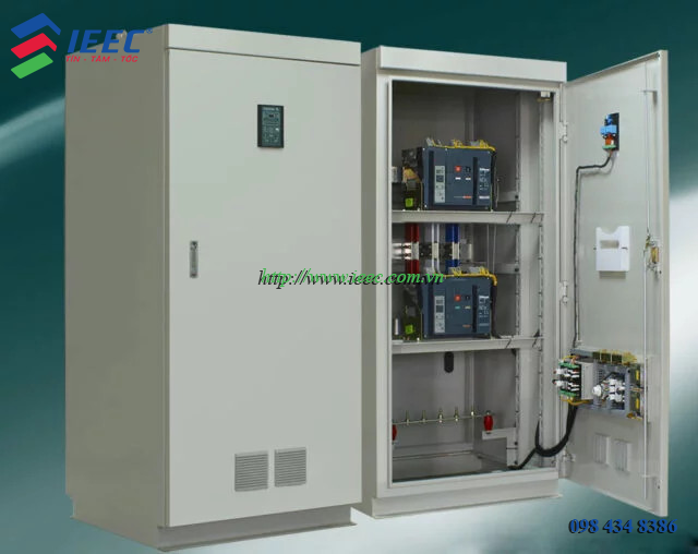 Tủ điện ATS ( tủ điện chuyển mạch)