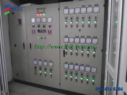 Tủ điện công nghiệp 3 pha