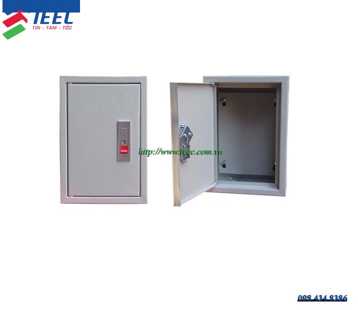 Vai trò của tủ điện nổi trong nhà