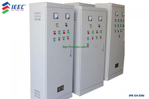 Lý do nên chọn tủ điện công nghiệp do IEEC cung cấp